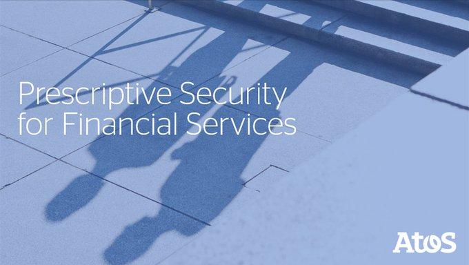 Um den Cyber-Bedrohungen in den Finanzdienstleistungen einen Schritt voraus zu sein, erkennt...
