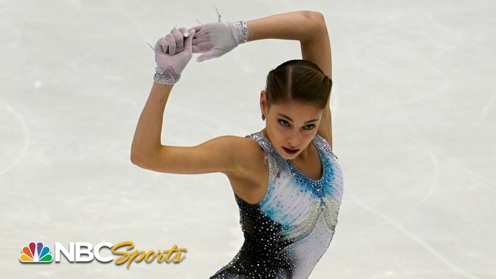Alena Kostornaia's record-breaking short program at NHK Trophy | NBCSports  https://www. jojonu.com/2019/12/09/ale na-kostornaias-record-breaking-short-program-at-nhk-trophy-nbc-sports/  … <br>http://pic.twitter.com/lrwvH39rxW