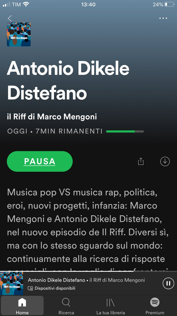 #IlRiffDiMarcoMengoni