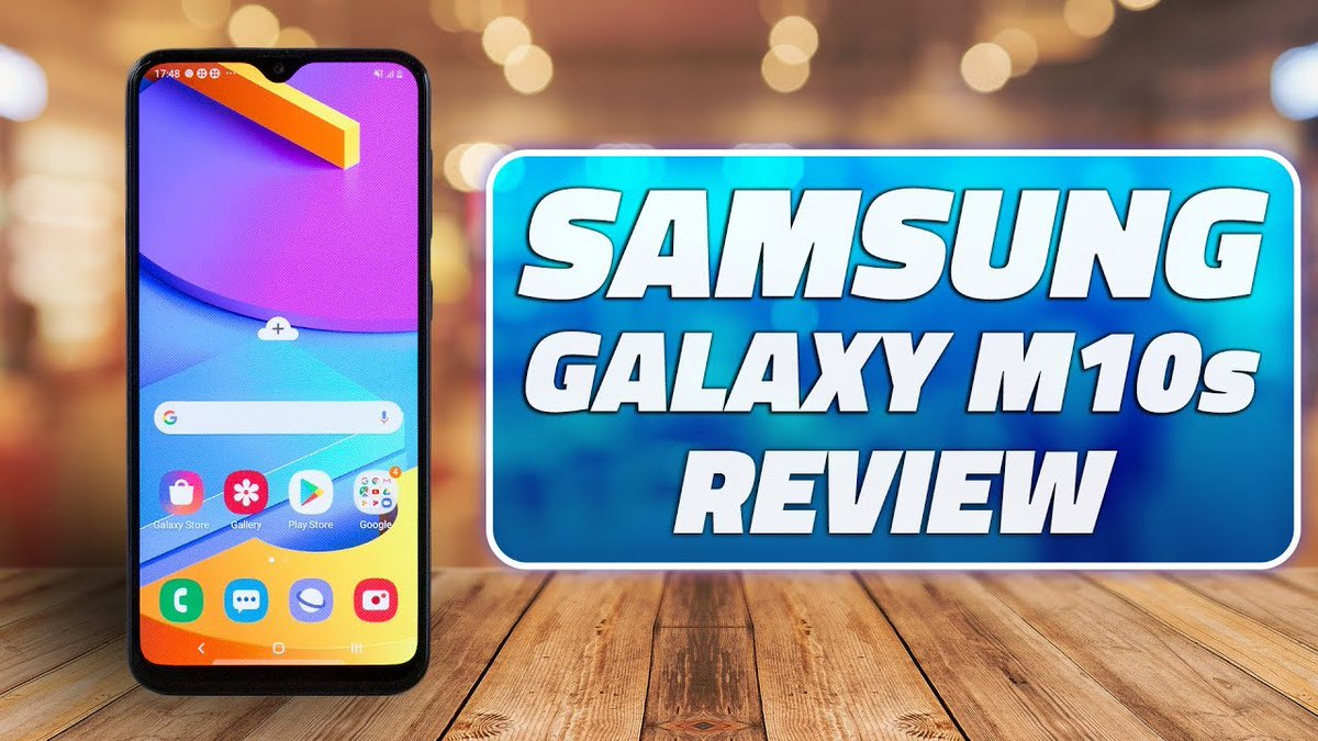 Is Samsung Galaxy M10s the best affordable smartphone for most people? Let's find out.