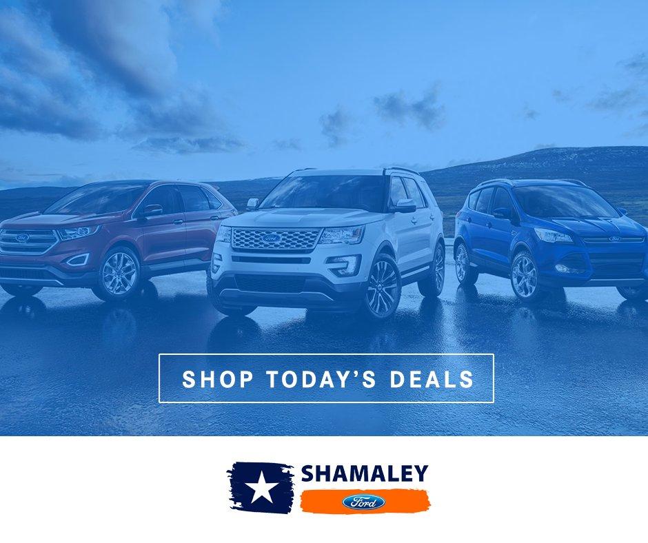 Shamaley Ford El Paso >> Shamaley Ford Shamaleyford Twitter