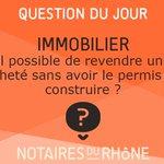 Image for the Tweet beginning: Vous êtes détenteur d'un #bien