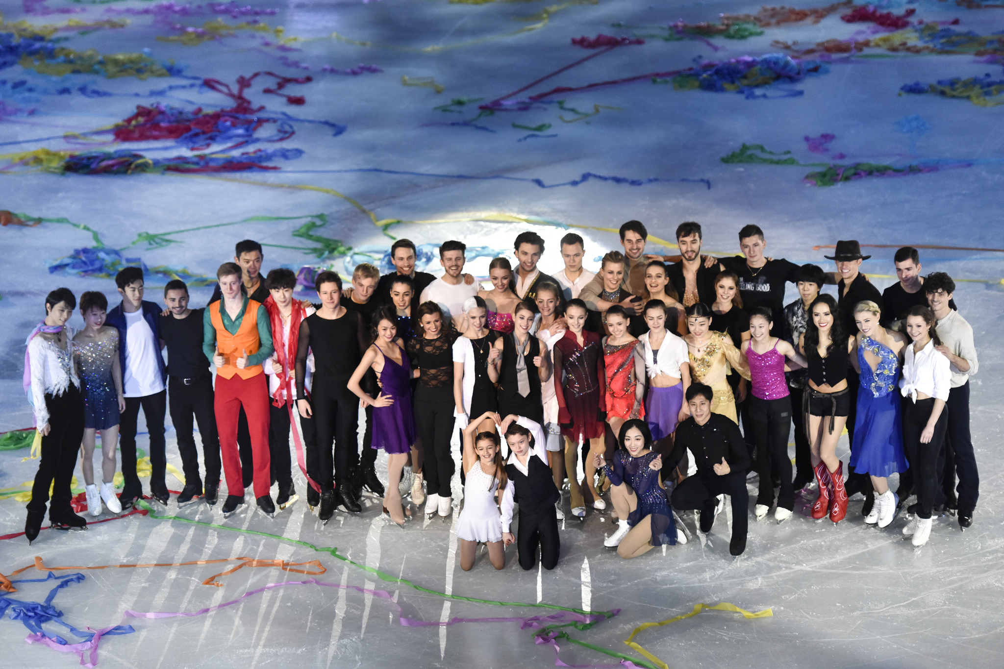 ISU Grand Prix of Figure Skating Final (Senior & Junior). Dec 05 - Dec 08, 2019.  Torino /ITA  - Страница 33 ELWa40lXsAAux8a?format=jpg&name=4096x4096