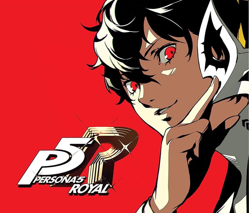 There are 113 days until Persona 5 Royal releases in the West for PS4! ...yeah I forgot 114 just smile and wave