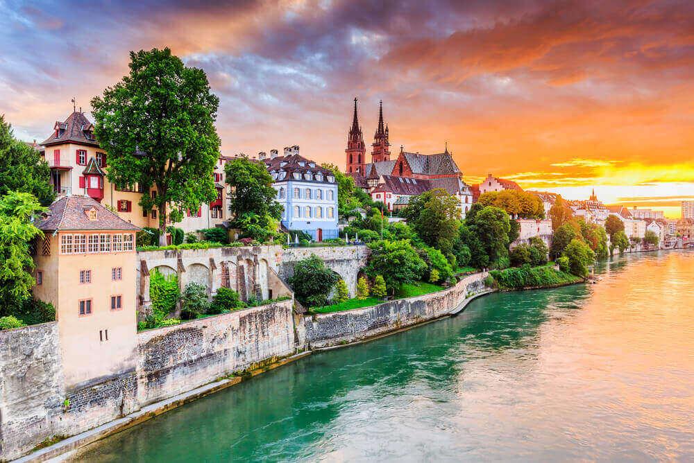 The Romantic Rhine Germany <br>http://pic.twitter.com/V6XTdvM0or