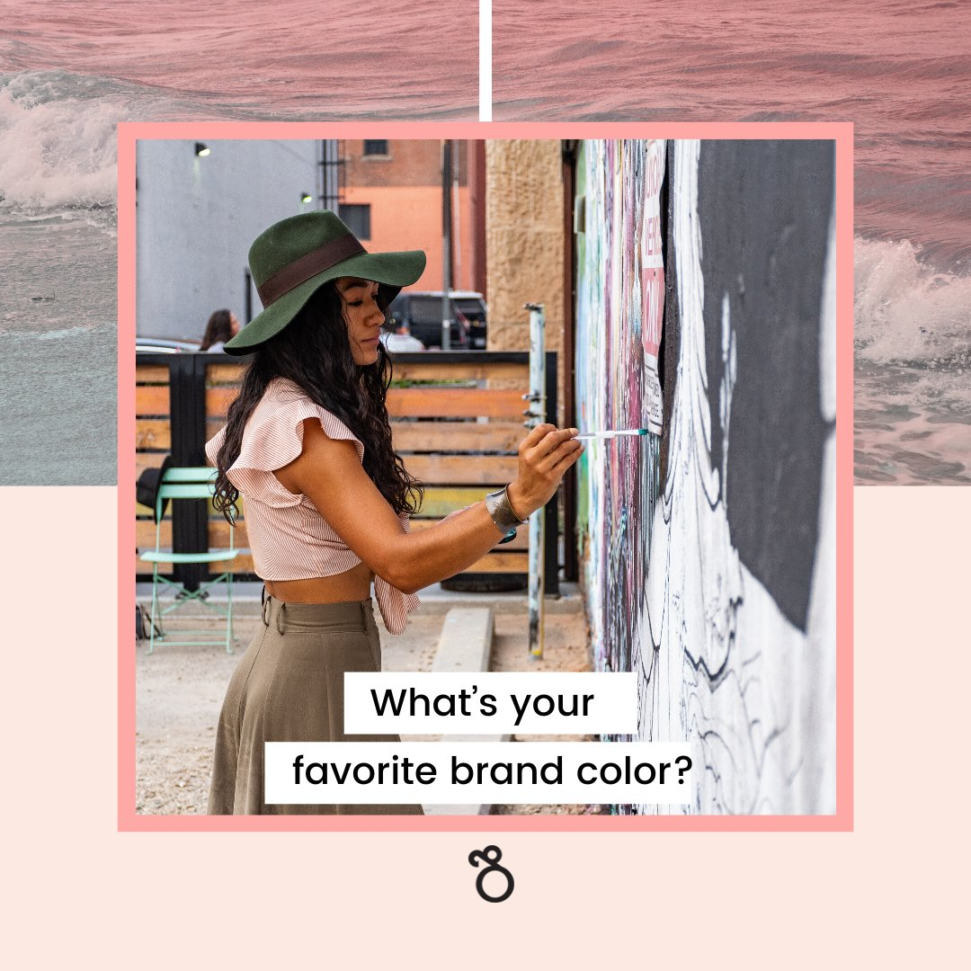 What's your favorite Brand color? Let us know in the comments!   . . . . . . #creativebusiness #smallbusinesses #personalbranding #socialmarketing #sayyestosuccess #femalepreneur #ladypreneur #solopreneurs #buildyourbusiness #hersuccess #bossbabetribe #dontquityourdaydream #ceopic.twitter.com/YS8ZgUeETu