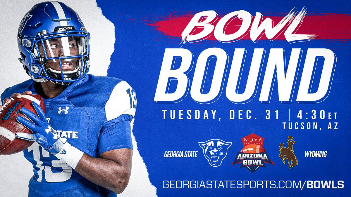 @novaAZBOWL Tickets On Sale  Priority Deadline: Sun., Dec. 15 at 11:59PM   |  http:// GeorgiaStateSports.com/Bowls      <br>http://pic.twitter.com/PXVNo3O8RA