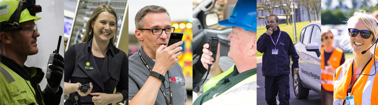Digital two way #radio products and apps are connecting people effortlessly & efficiently wherever they work. From the front desk to the #factory dock, moving across #campus, around the country and the world your broadcasted information is instantaneous > https://t.co/hjX3SHd22y