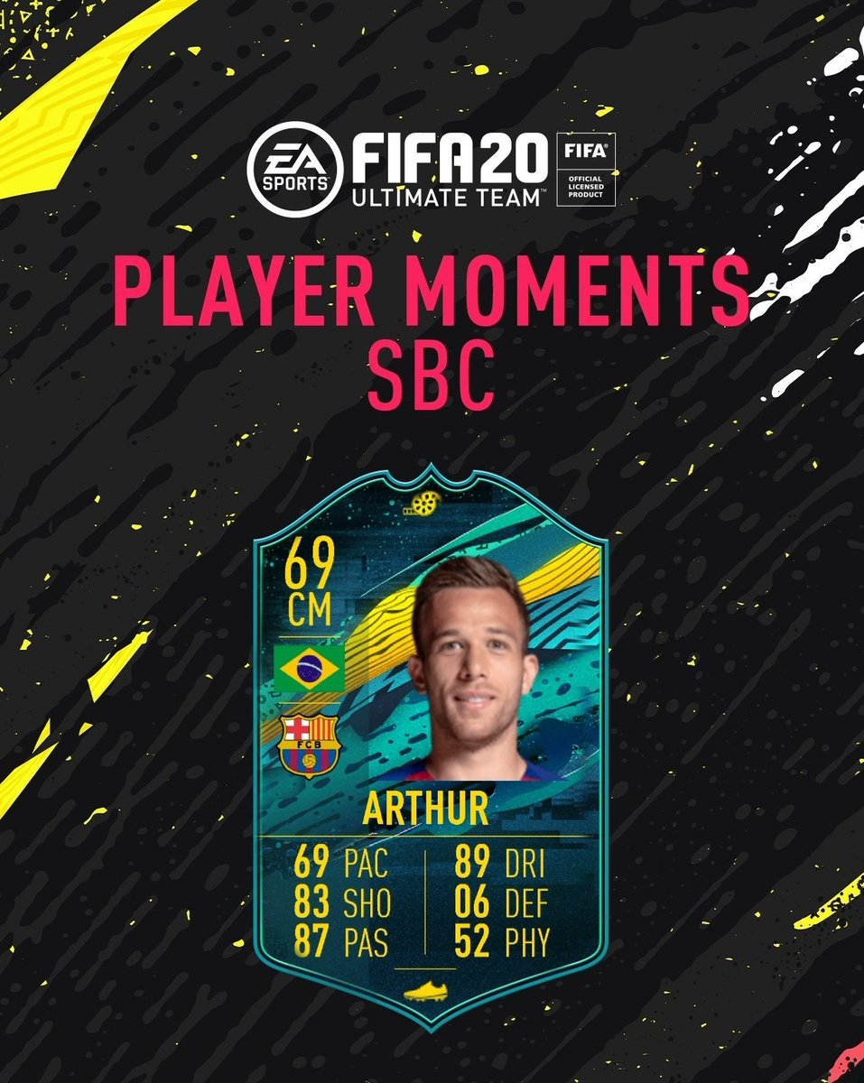 Beware on the pitch!   Special STD version of Arthur available in game now. Grab it before he cures!<br>http://pic.twitter.com/XDqWWW6Wd3