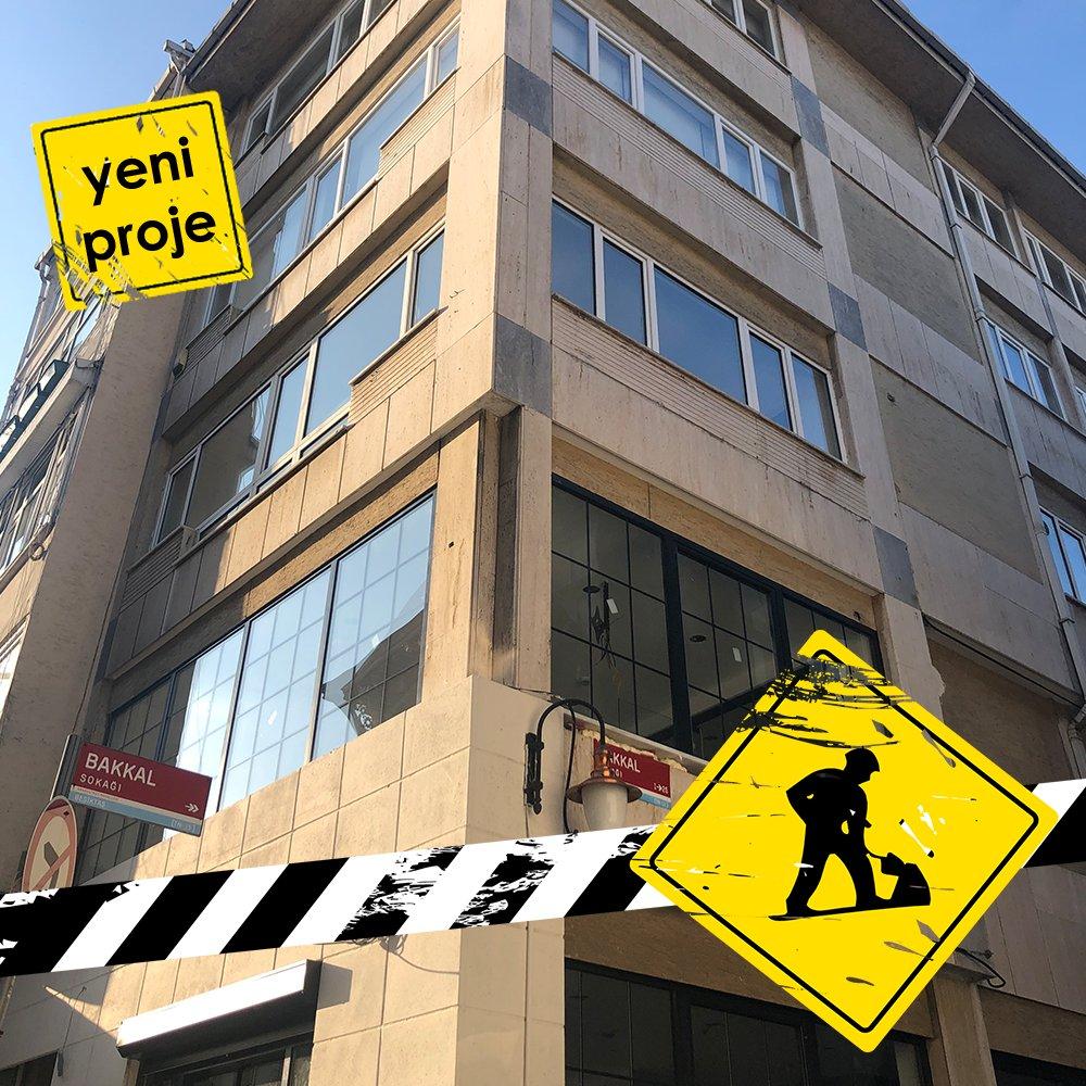 Dt. CT Diş Polikliniği - Arnavutköy #saltmuhendislik  #ısıtma  #soğutma  #havalandırma  #iklimlendirme  #yangın  #doğalgaz  #sıhhi  #tesisat  #proje  #mühendislik