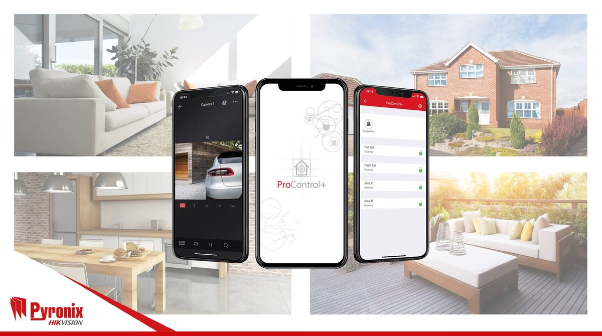 Did you know our ProControl+ app syncs with PyronixCloud, providing installer opportunities for recurring revenue. Sign up now and maximise your business opportunity https://buff.ly/2DZ0lxl  #Pyronix #PyronixCloud #Installers #Securitypic.twitter.com/1W75yRXYhX