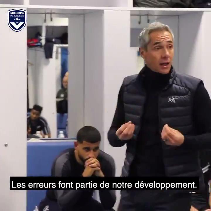 FC Girondins de Bordeaux @girondins