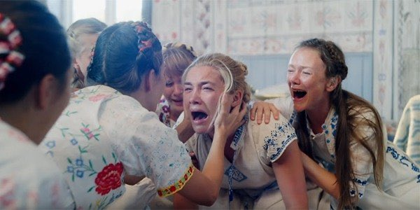 i wish horror wasn't ignored when it comes to award season. both florence pugh in midsommar and lupita nyong'o in us deserved recognition