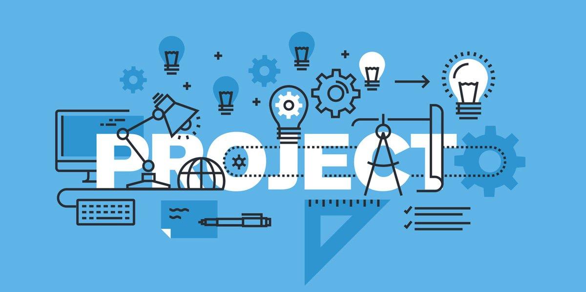 Είναι αρκετοί εκείνοι που πιθανόν να μην γνωρίζουν ότι το #ERP υποστηρίζει την αποτελεσματική σχεδίαση, τον έλεγχο και την επιτυχή διαχείριση έργων. Εσείς;   Διαβάστε περισσότερα https://t.co/ZMbMZ8yNCr https://t.co/9Lq3BJPuua