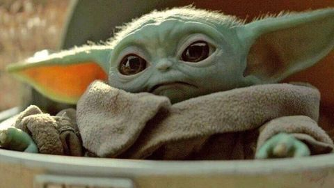 Like & retweet if you think the @Athletics should do a Baby Yoda giveaway at a 2020 home game.#RootedInOAklAnd #ThisIsTheWay #IHaveSpoken