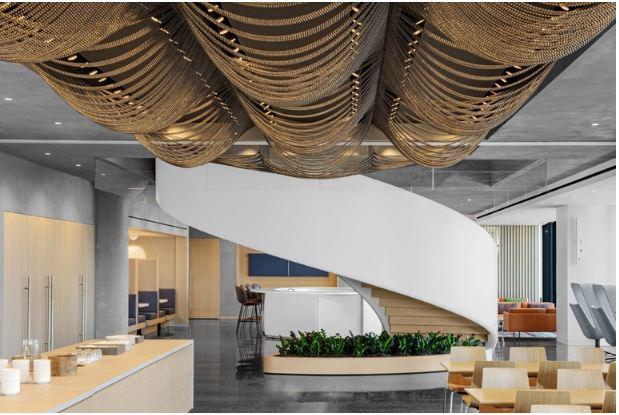 Boies Schiller Flexner On Twitter Our New York Office Won An Interiordesign Best Of Year Award Idboyawards Https T Co Wvmyysdps1