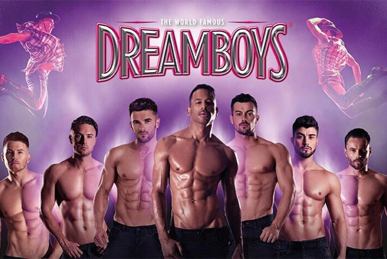 The Dreamboys Show, Cocktail & Nightclub Entry – SAVE UP TO 37% https://buff.ly/2P22H57   #brightonhour @brighton_hour .pic.twitter.com/CW23zL55I1