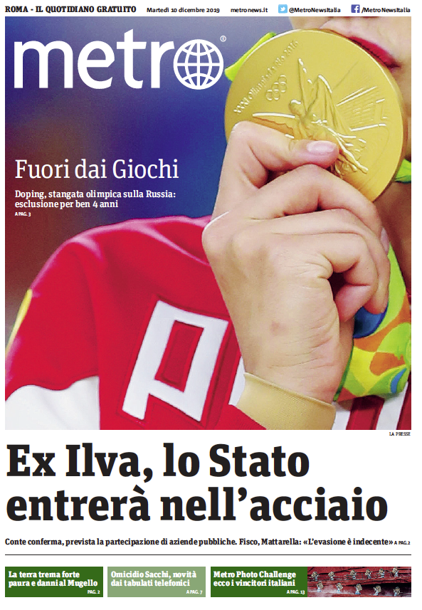 #doping