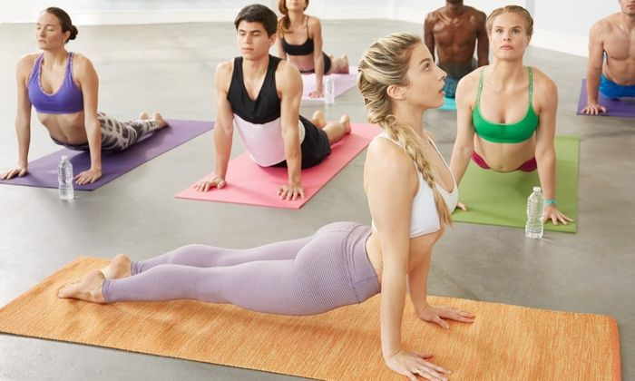 One or Five Hot Yoga Classes at Hot Yoga South, Portslade (Up to 70% Off) https://buff.ly/2D2ZWJV   10 Sessions of Hot Yoga at Dynamic Hot Yoga (Up to 70% Off) >> https://buff.ly/2Pv8FMo  £35 instead of £120 for 10 hot yoga sessions  #brightonhour @Brighton_Hour .pic.twitter.com/5QdTD74nCV