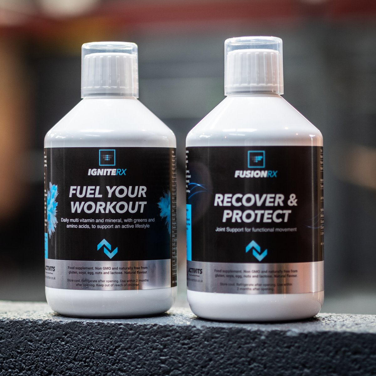 Do you struggle to find the time to get the right nutrition to fuel your workouts and maintain joint health?  Activits nutrition provide Liquid supplements that are quick to take, have higher absorption than regular multi-vitamins and improve performance. #FitnessLife #crossfit<br>http://pic.twitter.com/4XEgNHfTQF
