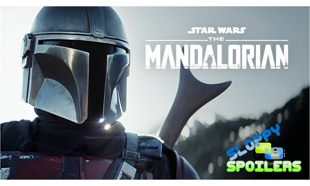 #HappyMonday listen in as @DT2ComicsChat along with @NemesisFC2 & @Bracey452 chat about THE MANDALORIAN S01E02 on SLOPPY SPOILERS SEASON 3 EPISODE #13 only via #UCPN! @Disney #podcast http://ow.ly/lFfm30pZUp1pic.twitter.com/Q6XcnhdiSY