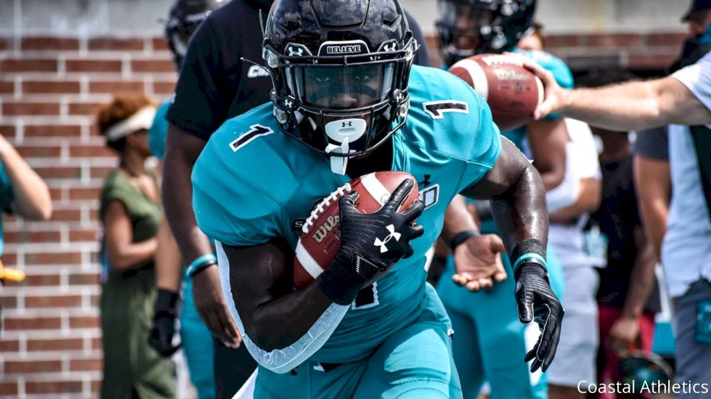 Blessed To Say Coastal Carolina Just Offered!  #ChantsUp @FBCoachSeidel<br>http://pic.twitter.com/m3fWWuXgkz