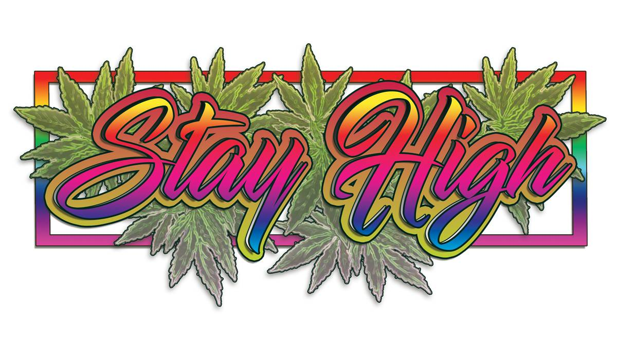 Get fly with MJDI! Check out the Rainbow High collection✌🏼💜💨  👉🏼   #maryjanedoesit #thehighlife #stonerlifestyle #blazesociety #clothing #stayhigh #cannalove #fueledbythc #stoner #weednation #keepitchronic #blaze #stonerdays #streetstyle #smokersclub