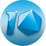 Image for the Tweet beginning: Workflowz is 10! Thank you