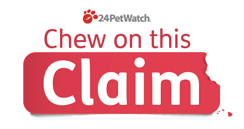 Chew on this! We paid a claim of $4,565.54 for a #GoldenDoodle with a splenic mass 🐾 #24PetWatch https://t.co/yVhfeA9dYP
