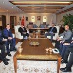 Image for the Tweet beginning: AK Parti Muş Milletvekili Sayın