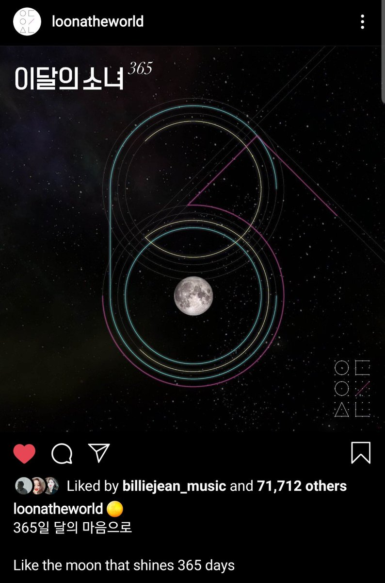 @loonatheworld  ok  it's fun to try being the clown again  365 sure would be a neat motif for a song about being thankful for everyone who has helped loona  different shapes around the moon, some of these being orbits ofc, illustrate all types of support  prod. by jinsoul <br>http://pic.twitter.com/XLqwRlV7uU