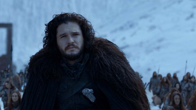 #GameOfThrones S8 received just 1 nomination at the Golden Globes  Kit Harington — Best Actor in TV Series <br>http://pic.twitter.com/J3iAs7bf5E