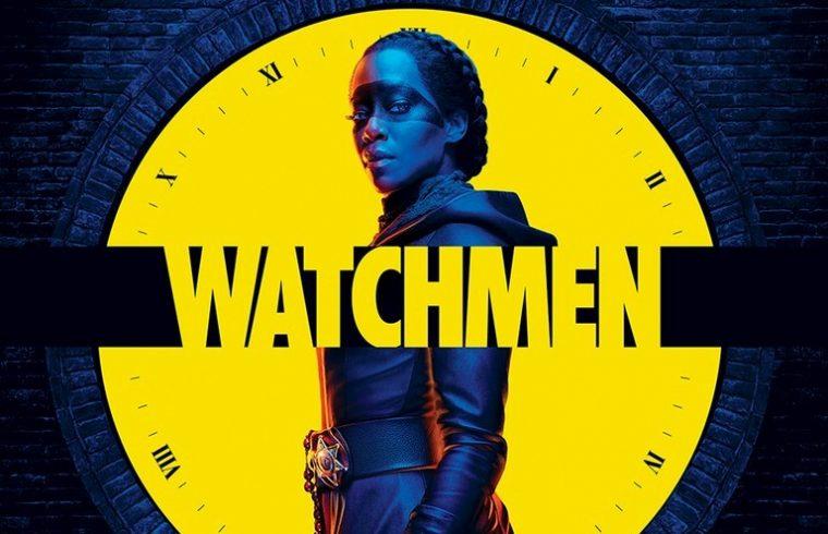 #Watchmen | Veja a promo da season finale da série bit.ly/2t1k0uq