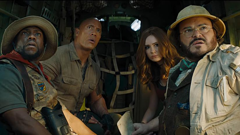 Watch JUMANJI 2 from 12th December 2019 at ANGA IMAX, ANGA SKY and ANGA DIAMOND. Are you a student? Watch any of our movies at only ksh.200; anyday, anytime! For offers and schedules follow us on F.B @ANGAIMAX and I.G @ANGA.IMAX <br>http://pic.twitter.com/GJIa0y0x4C