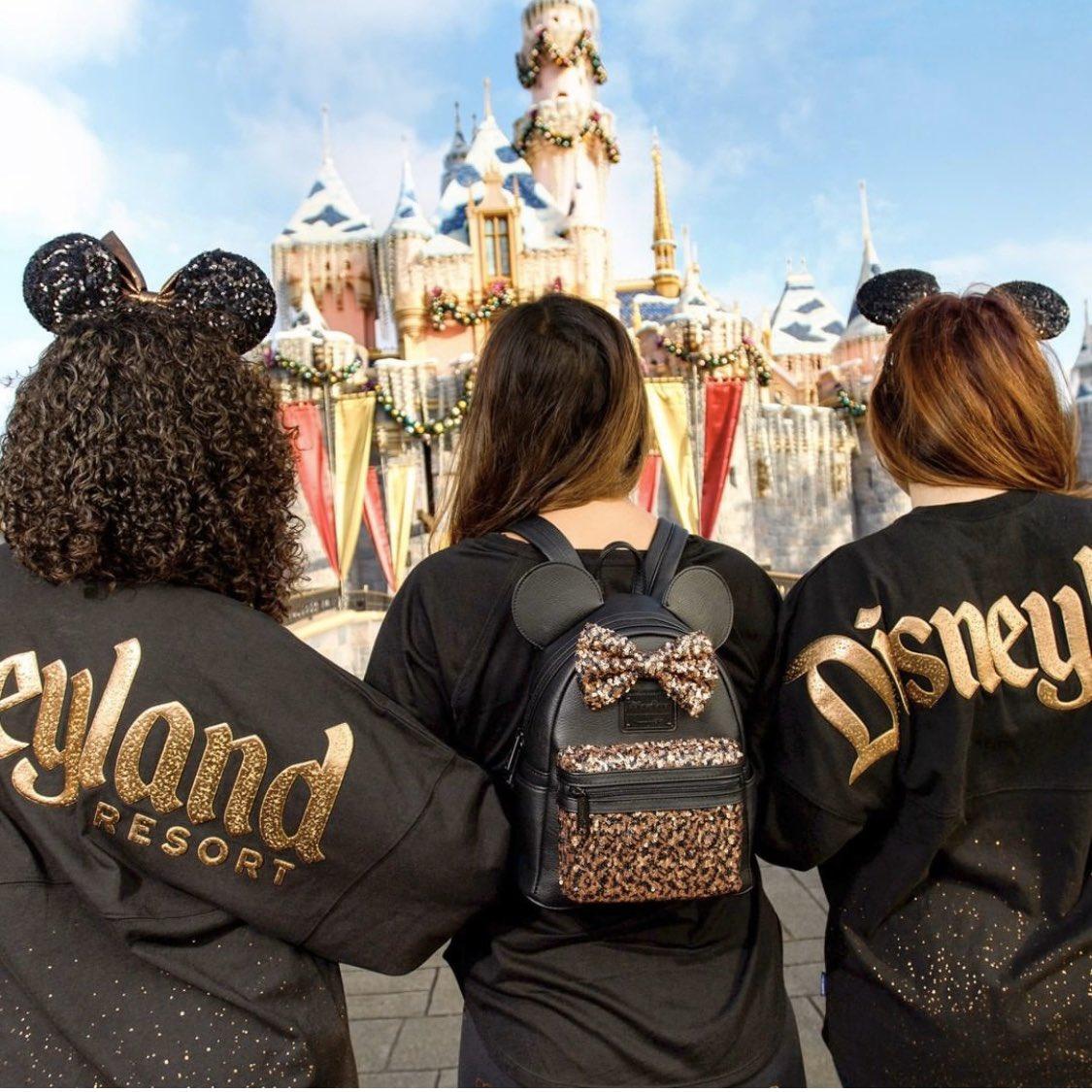 Have you seen the New #Disney #BelleoftheBall Collection?! ✨Bronze is the latest craze to hit #shopDisney and the #DisneyParks. 💖 • #disneystyle #disneymerch #disneyears #disneybronzecollection #disneyfashion #disney #disneysprings #waltdisneyworld #disneyland #centerofmagic