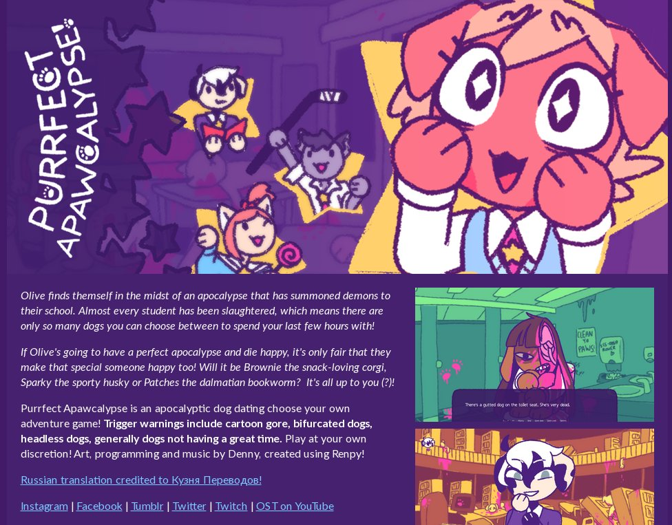 """Indie Games Receiving Takedown Notices Over Phrase """"Choose Your Own Adventure"""" - GameSpot"""