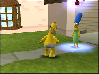 The Simpsons: Hit & Run Año: 2003 Plataformas: PlayStation 2, GameCube, Xbox, PC