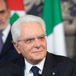 Image for the Tweet beginning: Il presidente agli studenti della