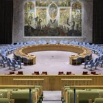 Image for the Tweet beginning: We will be briefing UN