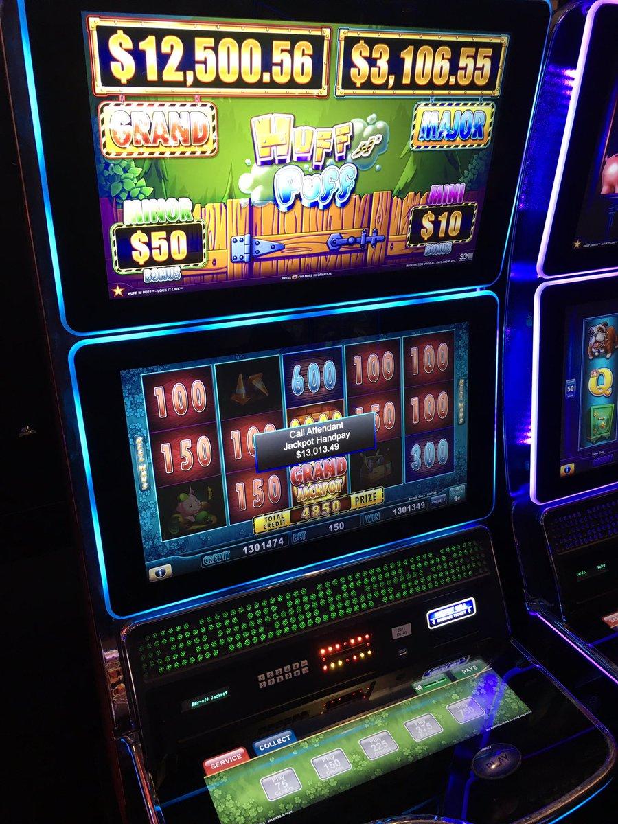 Jackpot speelautomaten joker skate schienen ukiah