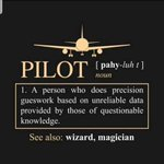 Image for the Tweet beginning: Studies show that #pilots are