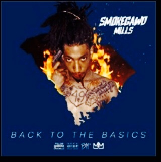 BIG SMOKE 2 on the way Download Back to the Basics 🔥🔥🔥Back to the Basics by Smoke Gawd Mills#spotify #applemusic #indie #music #hiphop #Charlotte #Rap #BDBent  #WSHH
