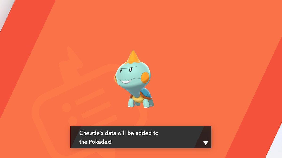 my mom had a good laugh at this one www #PokemonSwordShield #NintendoSwitch