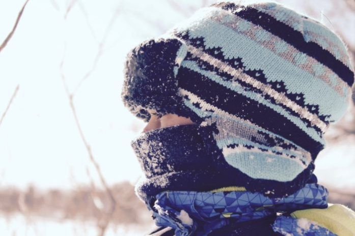 It's cold out there! If you struggle with getting your complex learner to bundle up on these frigid mornings, we have some tips to help:  http:// bit.ly/343ybvP      #parenting #specialneeds <br>http://pic.twitter.com/fwugrbj8qU