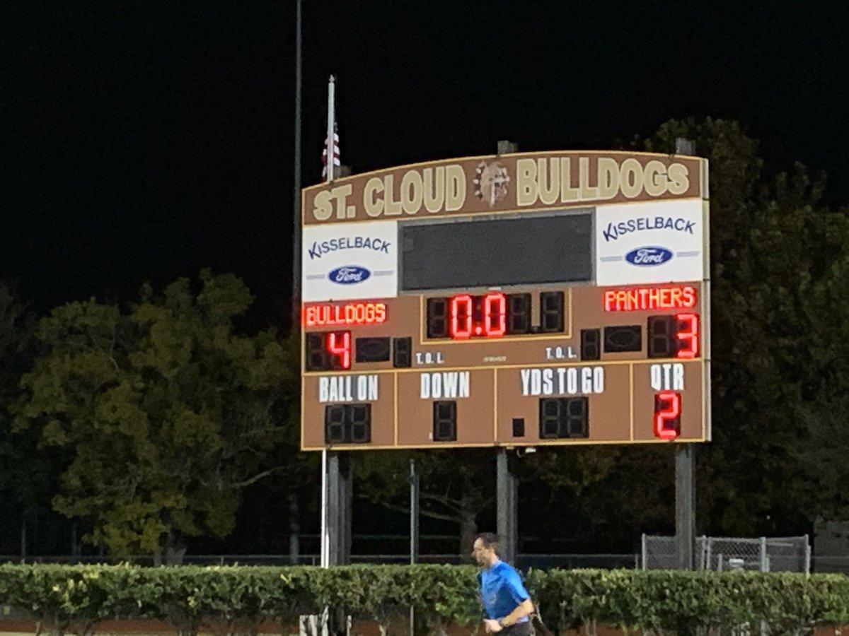 Bulldog Girls Varsity Soccer victorious over Auberndale with an exciting comeback!  #GoBulldogs @sdocathletics @schsbulldogs