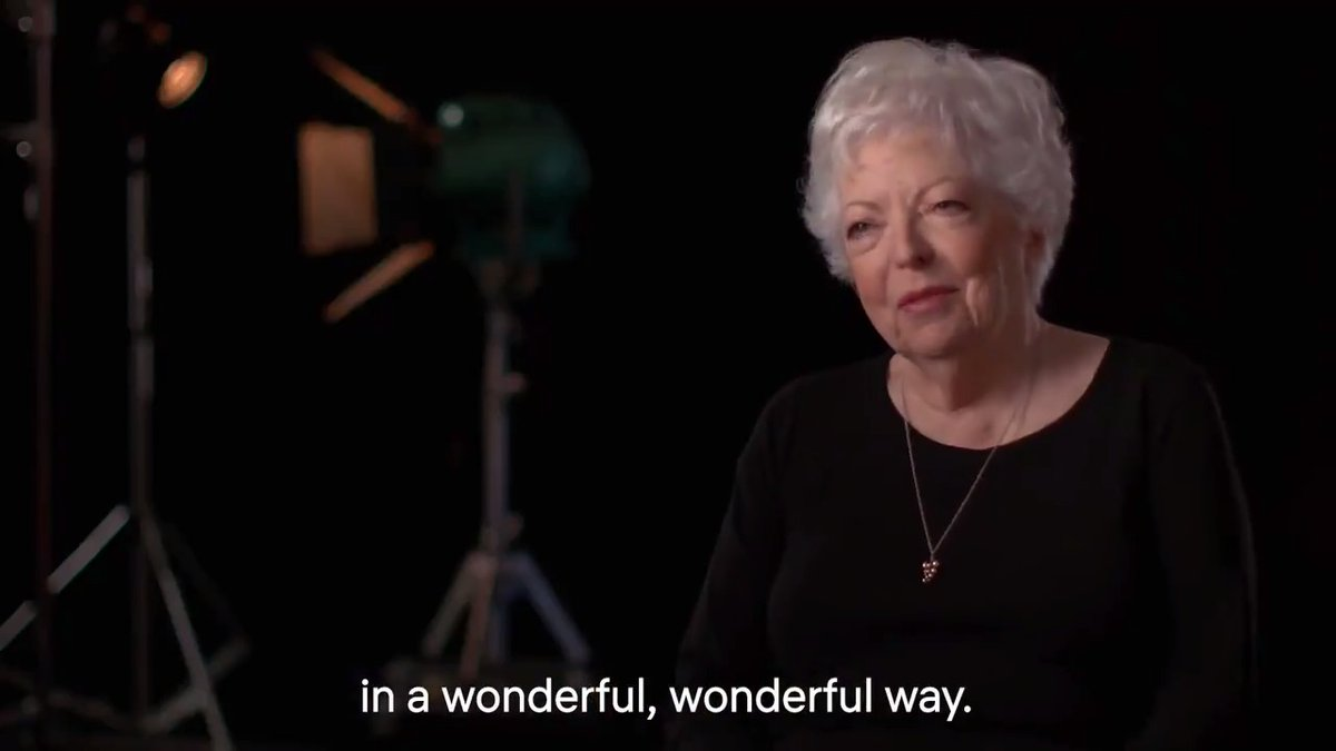 Editor Thelma Schoonmaker breaks down her collaborative process with Scorsese on THE IRISHMAN and why it was one of the best films she's ever worked on.