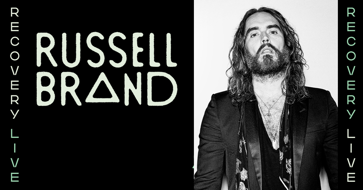 .@RussellBrand has announced new shows in SYDNEY & MELBOURNE!  SYDNEY 🎟️ https://t.co/qx6Grr5pON 🗓️ Wednesday 4th Feb 2020 @ 7pm 📍 State Theatre, Sydney  MELBOURNE 🎟️ https://t.co/pt3sXzAO4q 🗓️ Saturday 7th March 2020 @ 7pm 📍 Hamer Hall, Melbourne https://t.co/pQJpYO2RgD