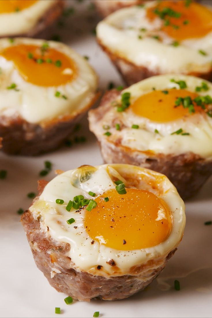 Breakfast cups like these can start your day off on a satisfying note. #Ketodiet #goodfood   http:// cpix.me/a/87377515    <br>http://pic.twitter.com/W6LE1RcbFn