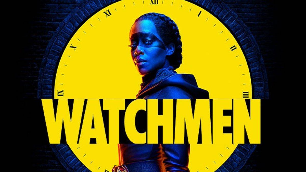 #Watchmen E8 A God Walks into Abar is the highest-rated episode yet on IMDb E1 — 7.9 E2 — 8.0 E3 — 8.6 E4 — 8.2 E5 — 9.2 E6 — 9.3 E7 — 9.3 E8 — 9.7
