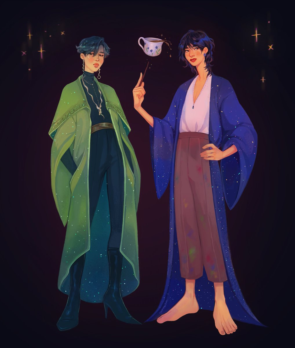 proud hogwarts alumni still donning their house colors several years after graduating  #vmin<br>http://pic.twitter.com/9cfCV69Wa7